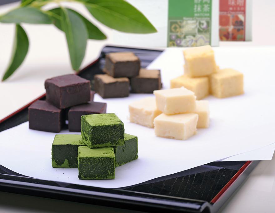 Superior Shimada products_chocolate